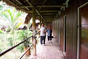 Explorama Lodge